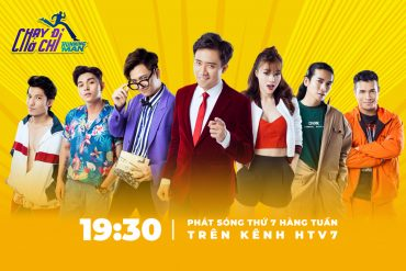 Vietnamese running man – madison media group marking the accession of impression on real television fields